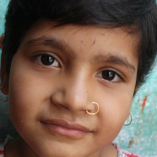 Asma Sultana is a Class 2 student  from Salar (town), Bharatpur-II, Murshidabad, West Bengal