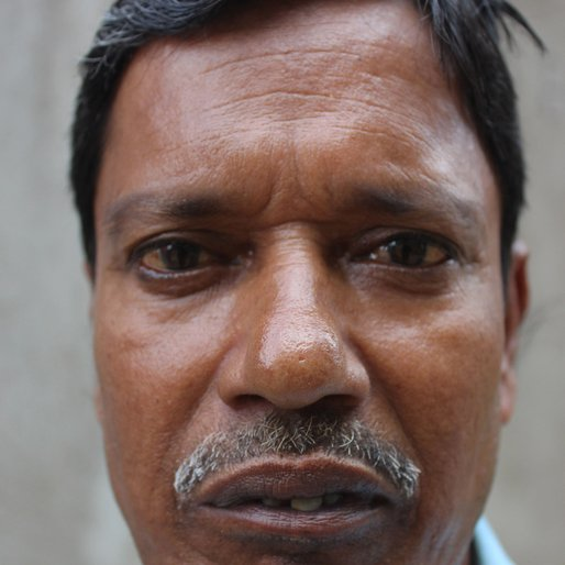 Manai Shaikh is a Daily wage labourer from Salar (town), Bharatpur-II, Murshidabad, West Bengal