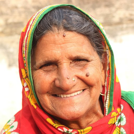 Savitri is a Farmer and homemaker from Singhani, Loharu, Bhiwani, Haryana