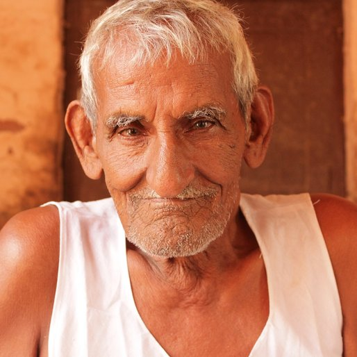 Kanni Ram is a Farmer from Raipur, Nathusari Chopta, Sirsa, Haryana