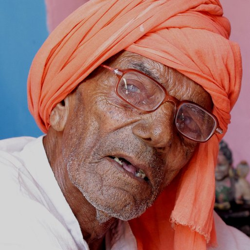 Vaid Veghraj is a Traditional healer and temple priest from Panniwala Mota, Odhan, Sirsa, Haryana