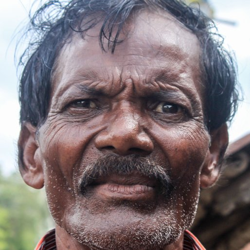 Krishna Dolui is a Farmer from Dainan Anantanagar, Khanakul-I, Hooghly, West Bengal
