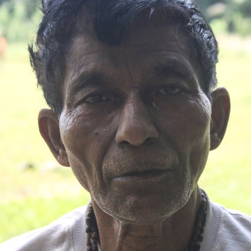 Gourhari Maiti is a Farmer from Dainan Anantanagar, Khanakul-I, Hooghly, West Bengal