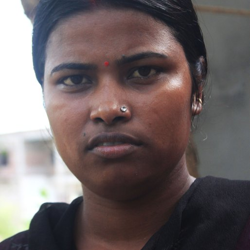 SANDHYA BHAGAT is a Homemaker from Salbani, Bankura II, Bankura, West Bengal