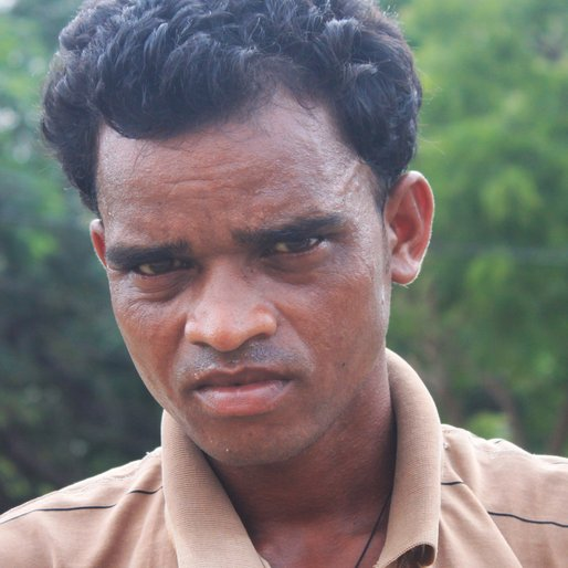NIKHIL SATPATI is a Farmer from Bikrampur, Simlapal, Bankura, West Bengal