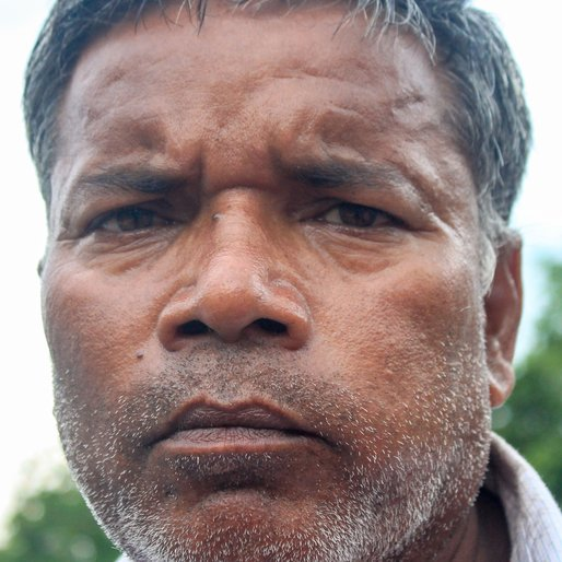 HARIKRISH MAHATO is a Farmer from Bikrampur, Simlapal, Bankura, West Bengal