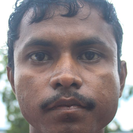 BIDYUT MAHATO is a Shopkeeper from Pimol, Simlapal, Bankura, West Bengal