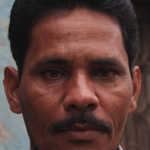 PRANAB KUMAR MISHRA is a Farmer from Bikrampur, Simlapal, Bankura, West Bengal
