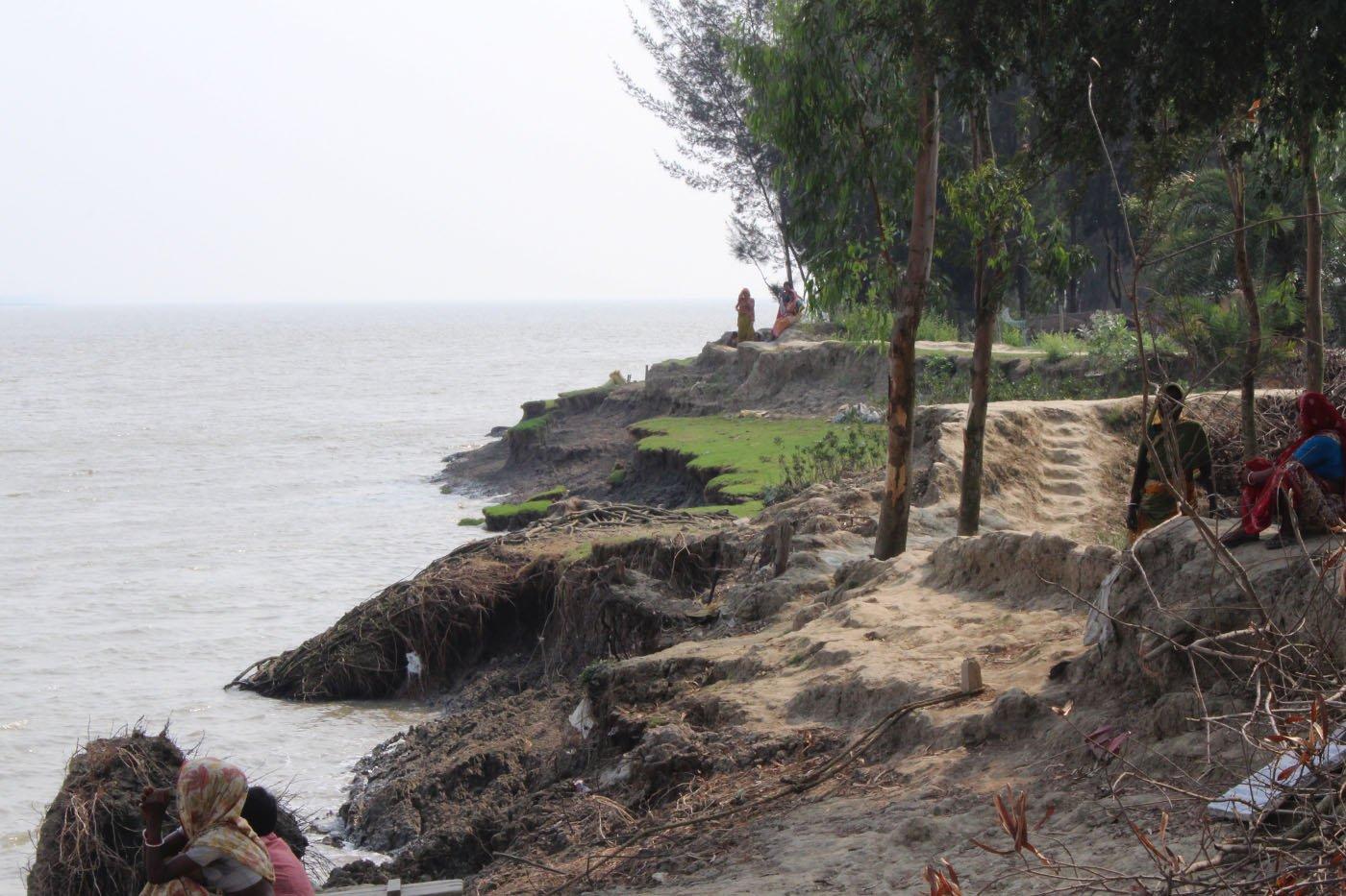Ghoramara island