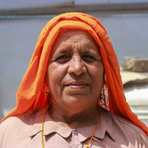 Kirpa is a Farmer and homemaker from Dholera, Nangal Chaudhary, Mahendragarh, Haryana