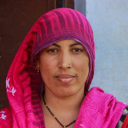 Snehlata is a Farmer and homemaker from Khaspur, Ateli Nangal, Mahendragarh, Haryana