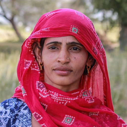 Raveena is a Farmer and homemaker from Khaspur, Ateli Nangal, Mahendragarh, Haryana