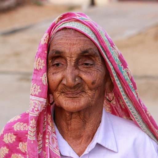 Shanti Devi is a Farmer and homemaker from Madhogarh, Mahendragarh, Mahendragarh, Haryana