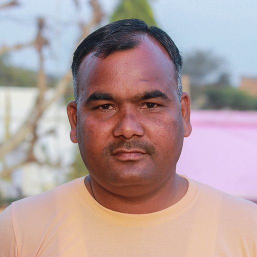 Krishan Kumar is a Driver and tubewell supervisor  from Madhogarh, Mahendragarh, Mahendragarh, Haryana