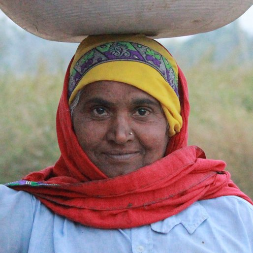 Rajbala is a Farmer and homemaker from Sesoth, Mahendragarh, Mahendragarh, Haryana