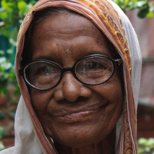 TULSI PAKHIRA is a Homemaker from Bagnan- I, Bagnan I, Howrah, West Bengal