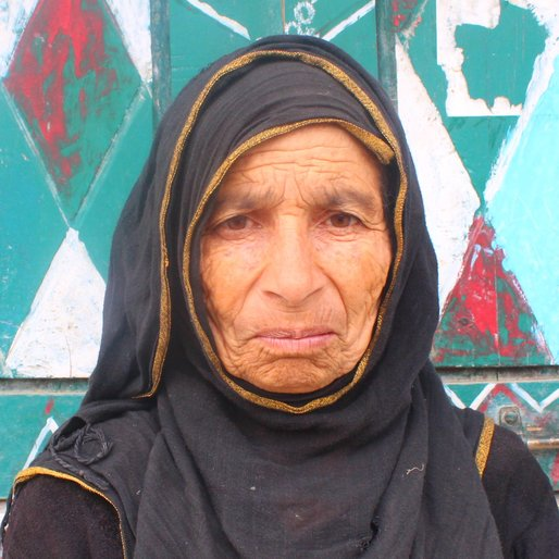 Sameena Begum is a Farmer and homemaker from Malwas, Bhagwah, Doda, Jammu and Kashmir