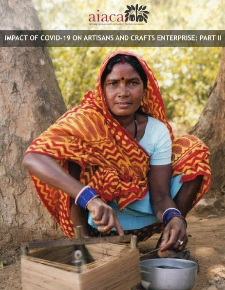 Impact of Covid-19 On Artisans and Craft Enterprise: Part II