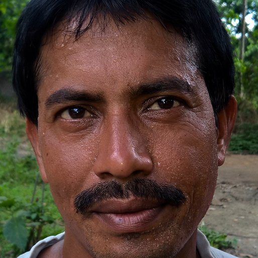 INDRAJIT MONDAL is a Unemployed from Natna, Karimpur I, Nadia, West Bengal