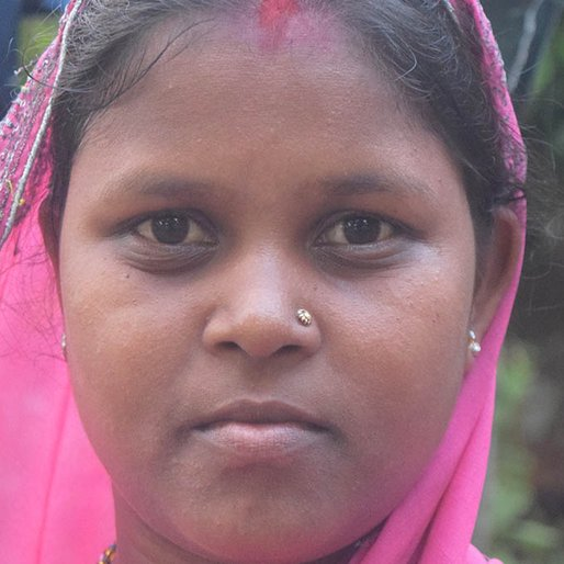 Indu Bala Devi is a Homemaker from Purba Gopalnagar, Mandirbazar, South 24 Parganas, West Bengal