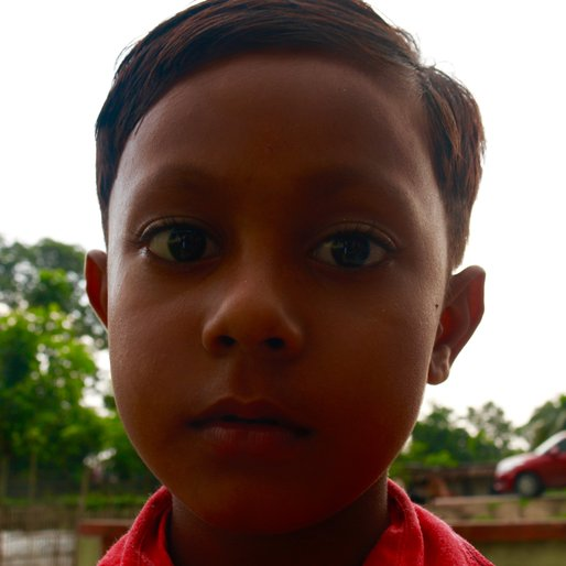 Soham Nyme Muskan is a Student from Durlaverpara, Jalangi, Murshidabad, West Bengal