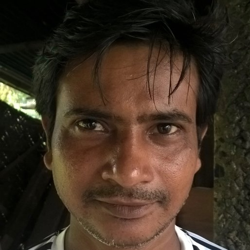 Joydeb Haldar is a Carpenter from Sabjikatra, Murshidabad Jiaganj, Murshidabad, West Bengal