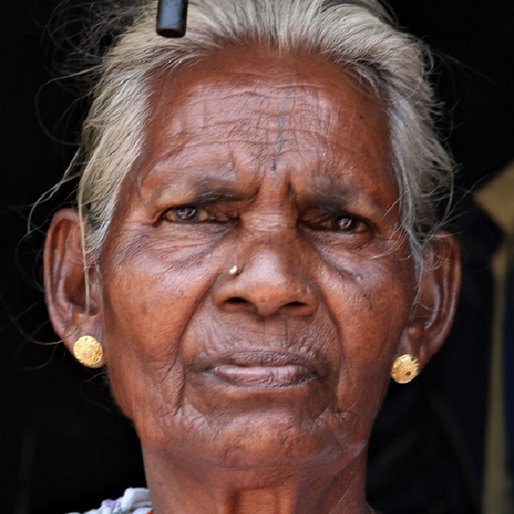 Jidanama is a Homemaker from Phanaphana, Gop, Puri, Odisha