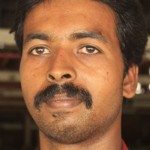 JIJI JOHNS is a Tea garden worker from Karimkulam Chappath, Kattappana, Idukki, Kerala