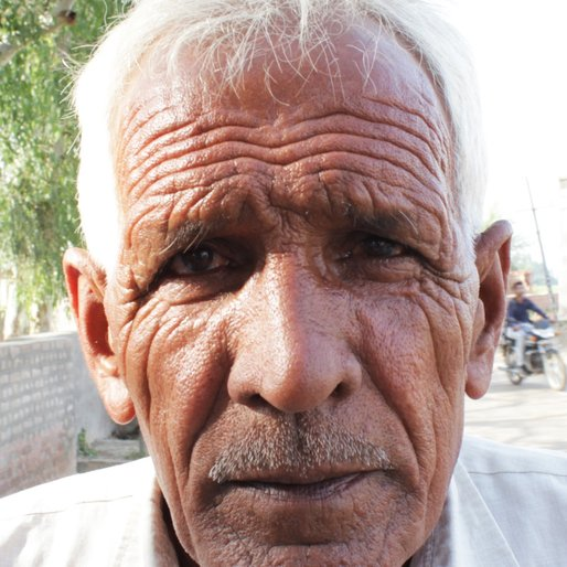 Jora Singh is a Farmer from Khairi, Uklana, Hisar, Haryana