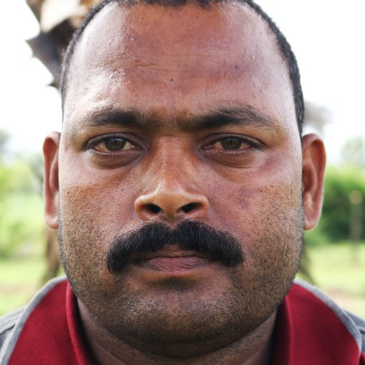 KUMAR METHE is a Farmer from Sambhapur, Hatkanangle, Kolhapur, Maharashtra