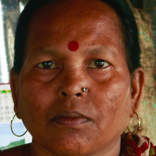 PADMA DAISIN is a Tea stall owner from Gokulnagar, Kaliganj, Nadia, West Bengal