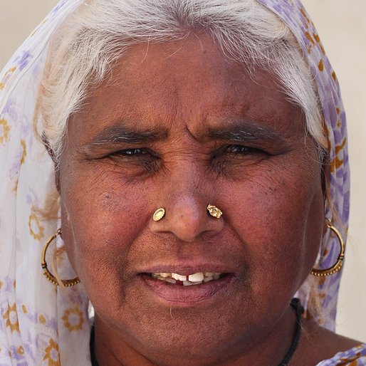 Kamala Devi is a Homemaker  from Naurta, Indri, Karnal, Haryana