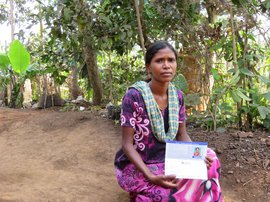 Mudumalai Adivasis – displaced by deceit