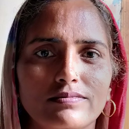 Kamlesh is a Homemaker from Butana, Nilokheri, Karnal, Haryana