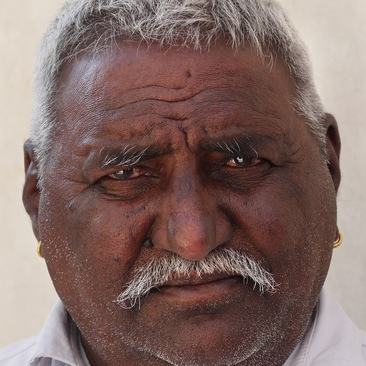 Kapura Ram is a Farmer  from Naurta, Indri, Karnal, Haryana