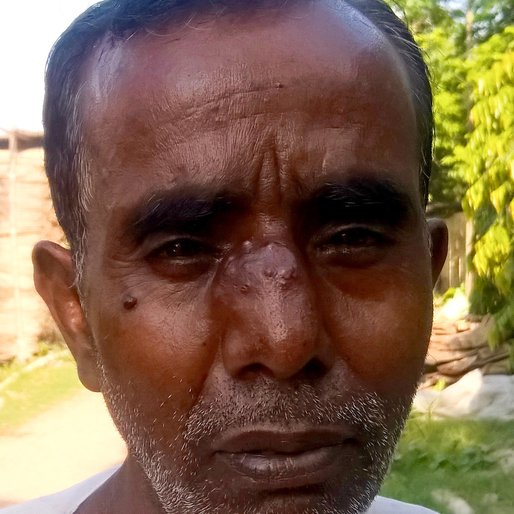 BASUDEV MONDAL is a Unemployed from Joynabad, Karimpur II, Nadia, West Bengal