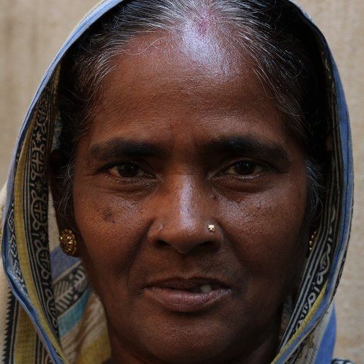Kelli Brali is a Homemaker from Jagannathpur, Pipili, Puri, Odisha