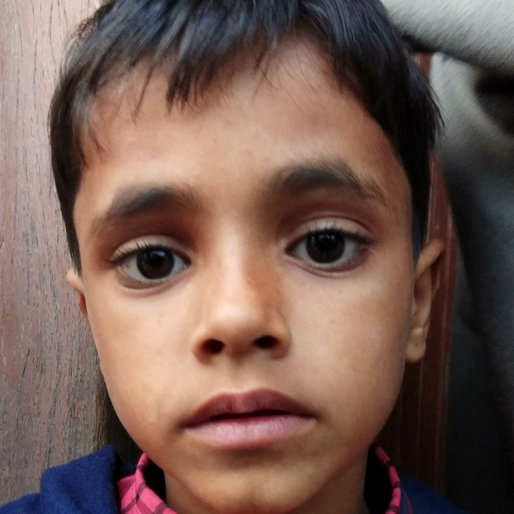 Khushi is a Student  from Sunderpur, Lakhan Majra, Rohtak, Haryana