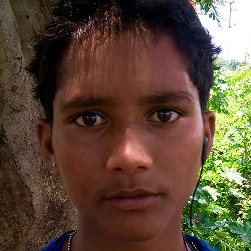 HARISH BISWAS is a Student from Dhubulia, Krishnagar II, Nadia, West Bengal