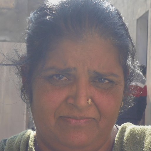 Kuldeep Kaur is a Homemaker from Kalarheri, Ambala II, Ambala, Haryana