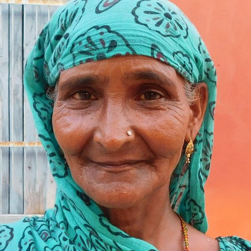 Kulwant Kaur is a Sweeper from Raguana, Baragudha, Sirsa, Haryana