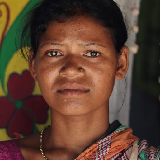 Kuni Surin is a Homemaker from Chingudipokhari, Kusumi, Mayurbhanj, Odisha