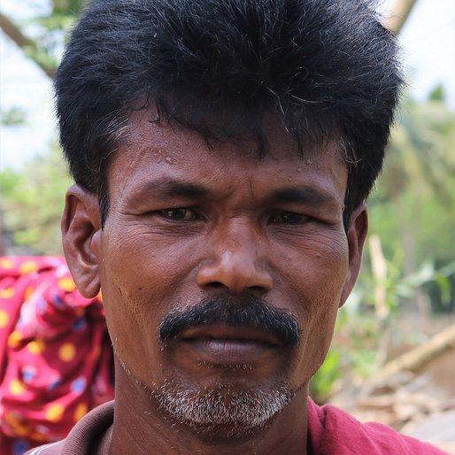 Lochana Bhoi is a Farmer from Kusikana, Nimapada, Puri, Odisha