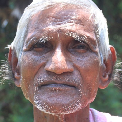 Mahadev Majhi is a Farmer and social worker from Baganda, Shyampur-I, Howrah, West Bengal
