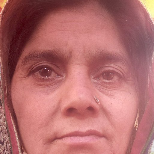 Mahindri Rawat is a Homemaker from Asoati, Palwal, Palwal, Haryana