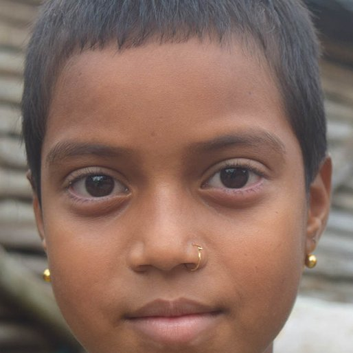 Mahu Hussaini is a Student from Mathur, Diamond Harbour-II, South 24 Parganas, West Bengal