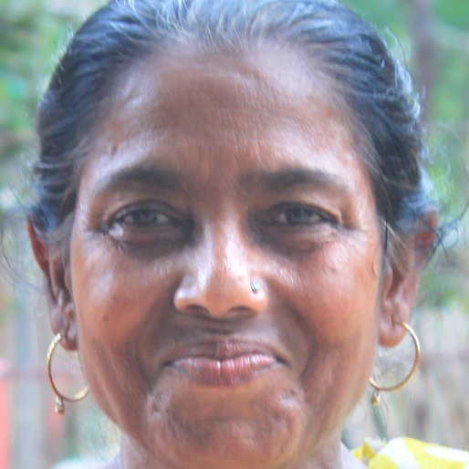 Malati De is a Homemaker from Mirga, Goghat-I, Hooghly, West Bengal