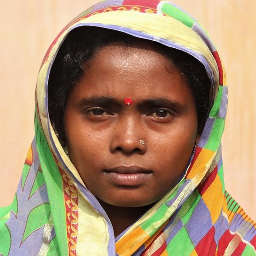 Malati Singh is a Homemaker from Sandim, Bangiriposi, Mayurbhanj, Odisha