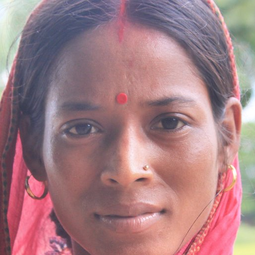 Mamani Roy is a Homemaker from Khantara, Khanakul-II, Hooghly, West Bengal