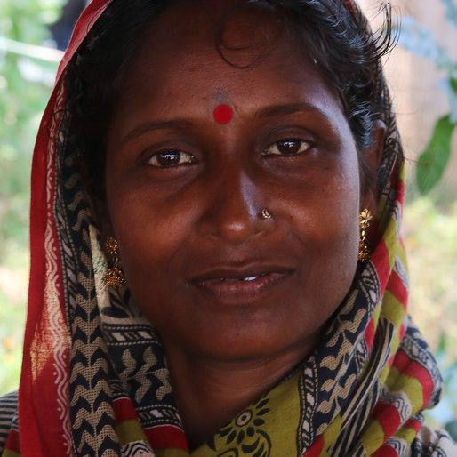 Mamata Behera is a Homemaker from Biragobindapur, Satyabadi, Puri, Odisha